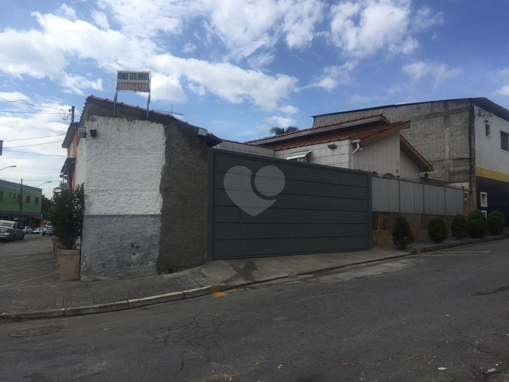 Venda Casa São Paulo Vila Nova Mazzei REO346651 7