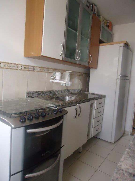 Venda Apartamento São Paulo Vila Suzana REO34667 2