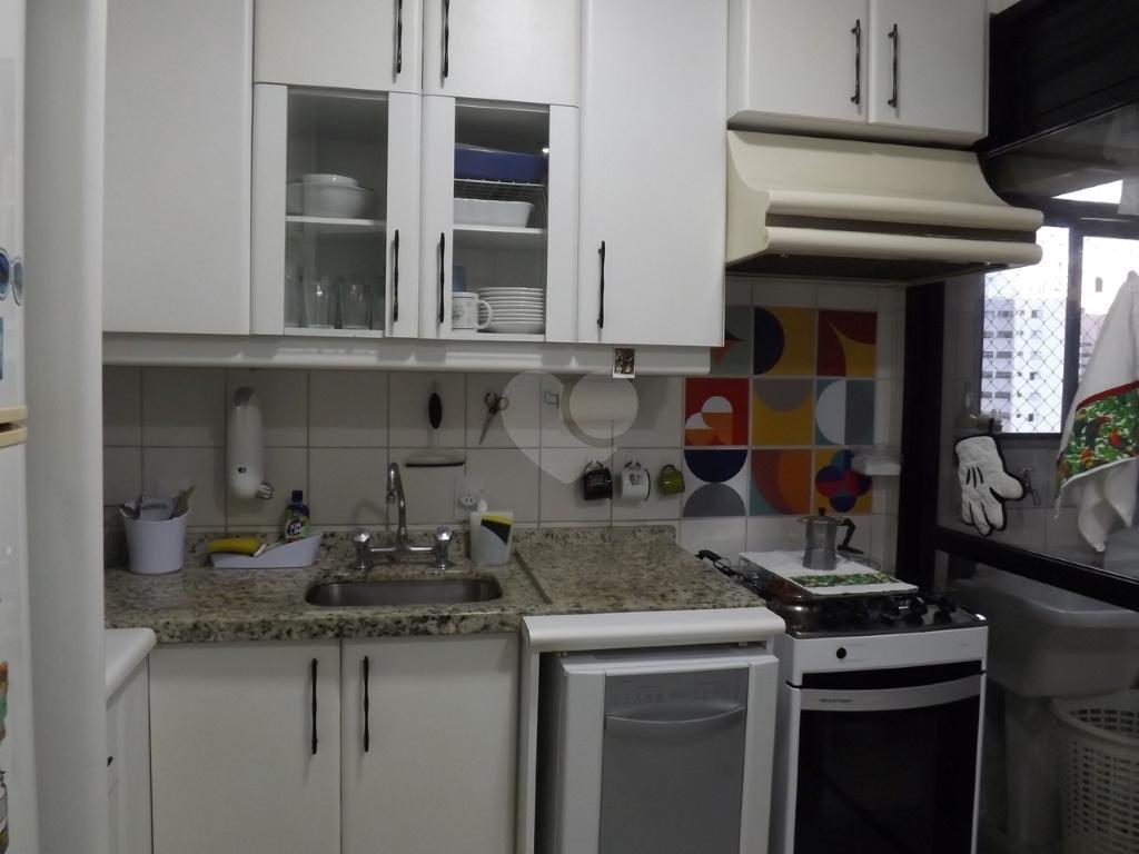 Venda Apartamento São Paulo Alto Da Lapa REO346796 10