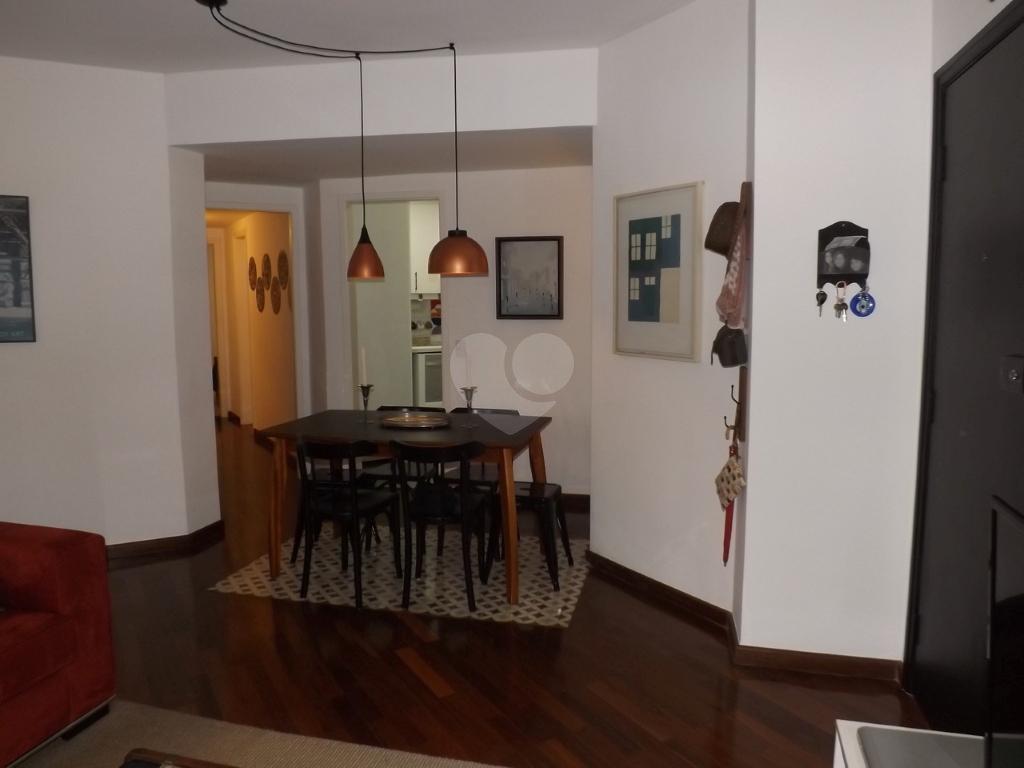 Venda Apartamento São Paulo Alto Da Lapa REO346796 6