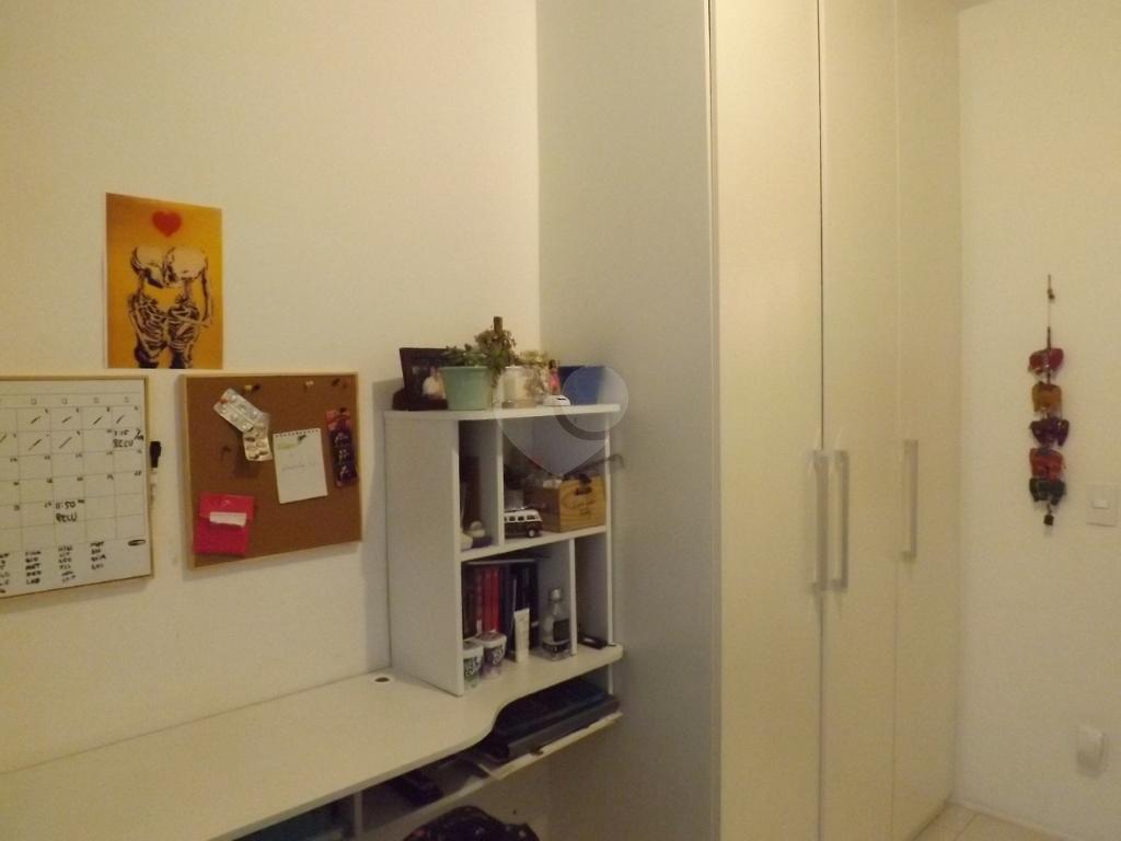 Venda Apartamento São Paulo Alto Da Lapa REO346796 19