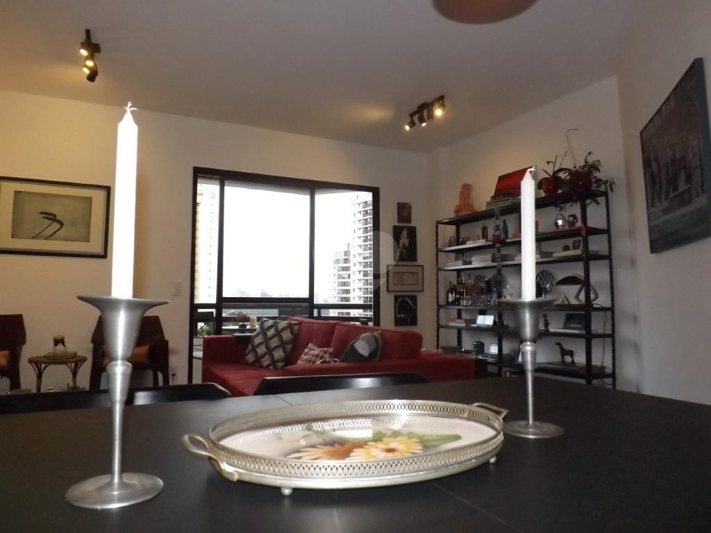 Venda Apartamento São Paulo Alto Da Lapa REO346796 3