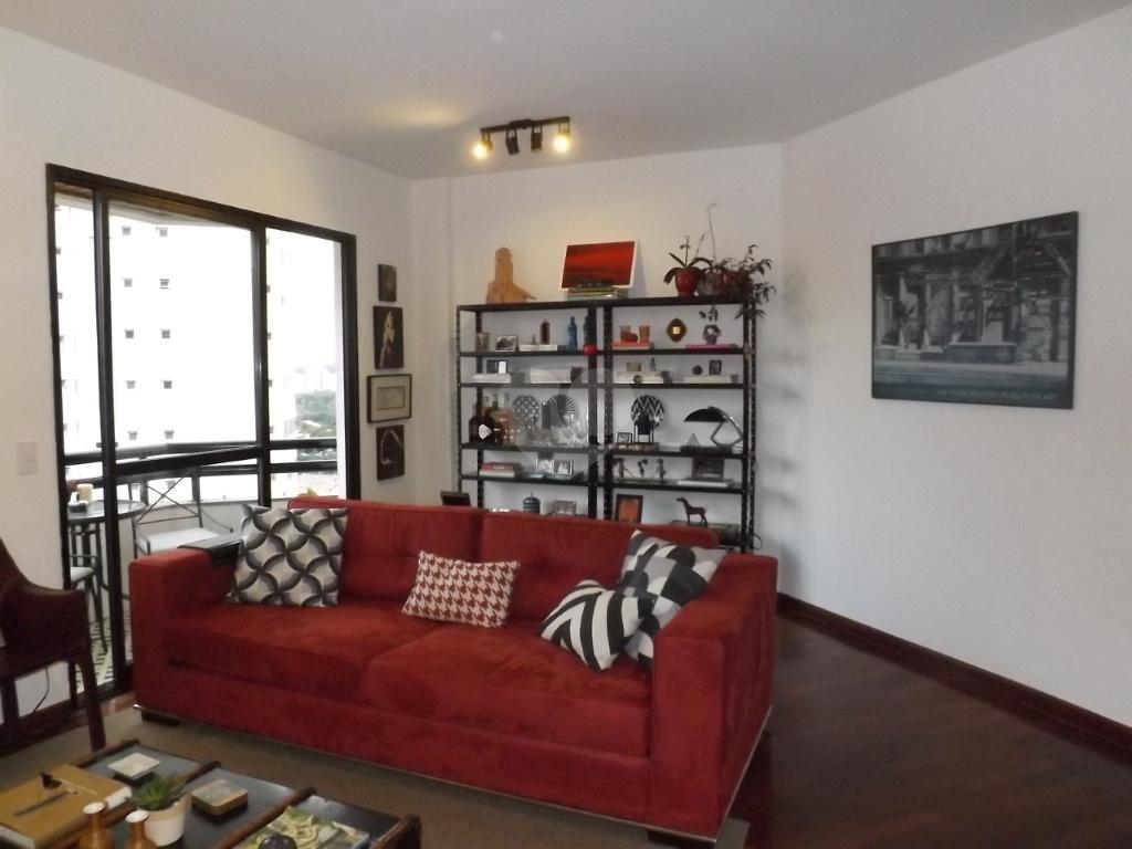 Venda Apartamento São Paulo Alto Da Lapa REO346796 2