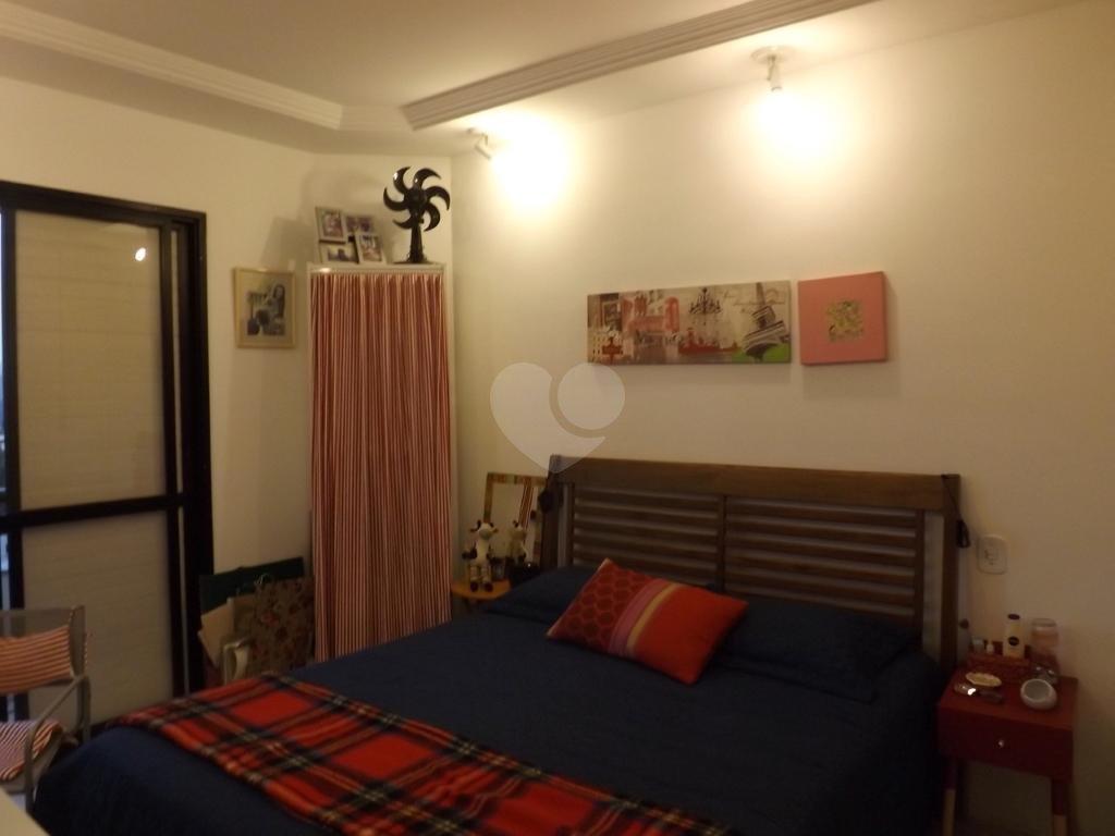Venda Apartamento São Paulo Alto Da Lapa REO346796 20