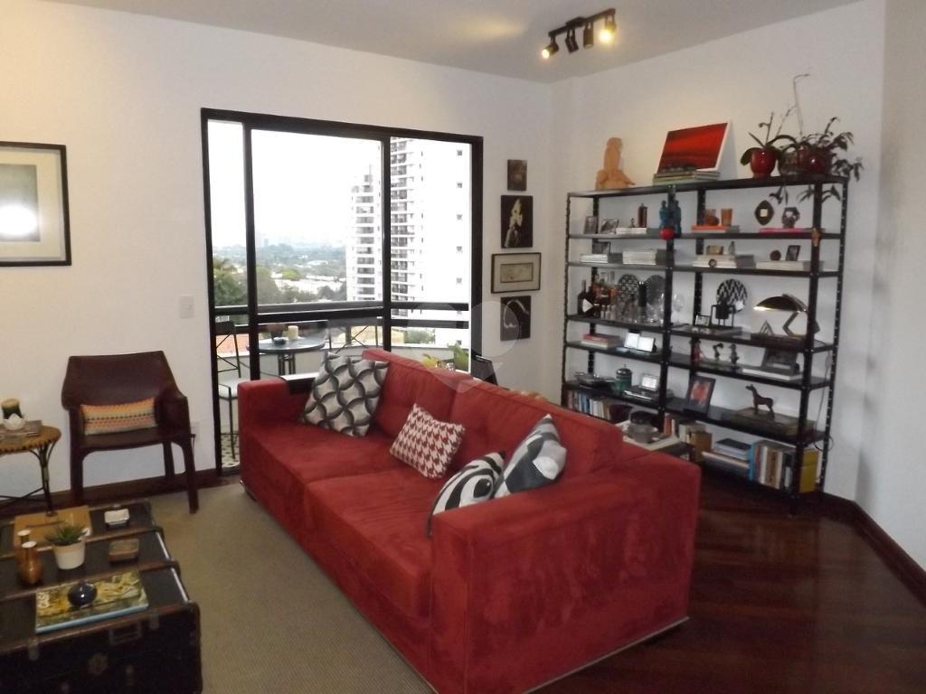 Venda Apartamento São Paulo Alto Da Lapa REO346796 1