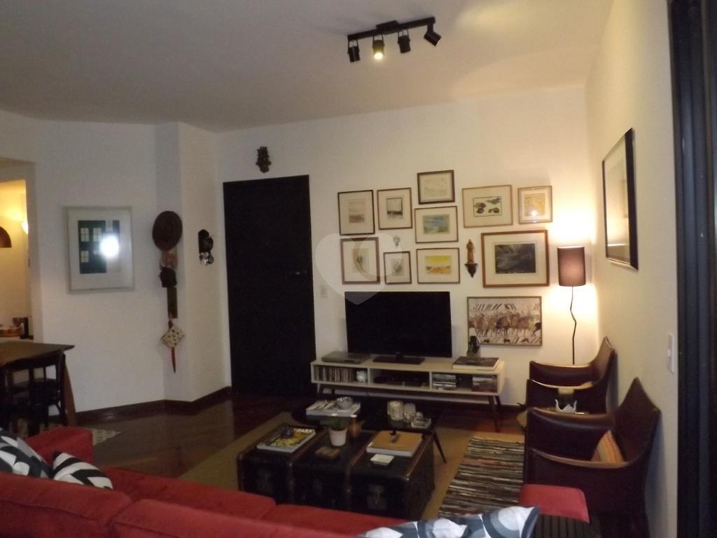 Venda Apartamento São Paulo Alto Da Lapa REO346796 5