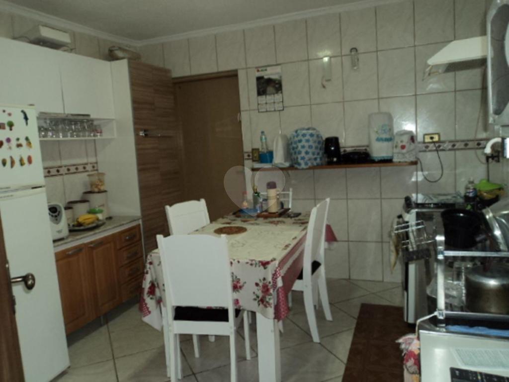 Venda Casa Osasco Jardim Roberto REO346905 11