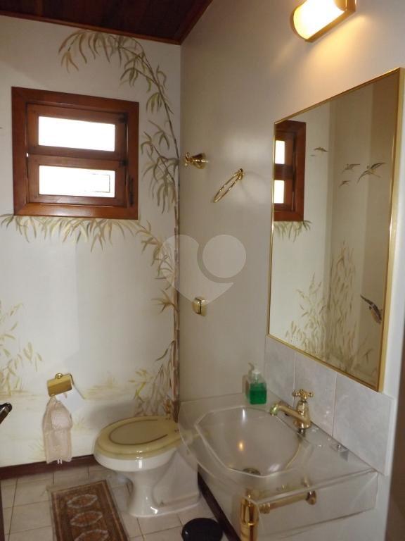 Venda Casa Florianópolis Centro REO346910 21