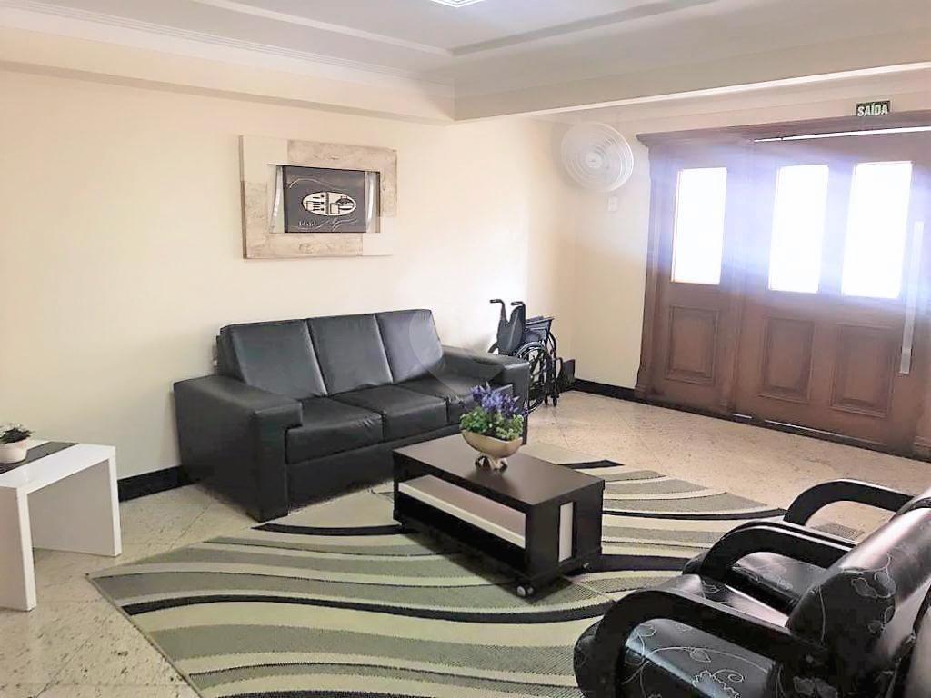 Venda Apartamento Praia Grande Aviação REO346952 13
