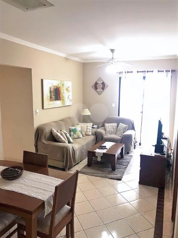 Venda Apartamento Praia Grande Aviação REO346952 11
