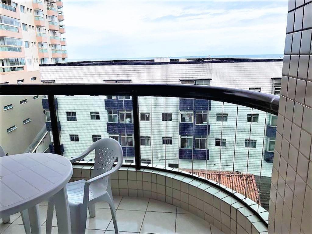 Venda Apartamento Praia Grande Aviação REO346952 7