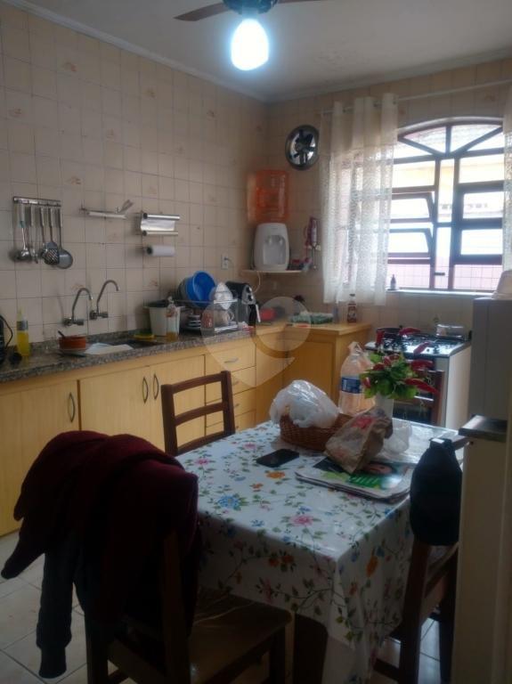 Venda Casa São Vicente Jardim Independência REO346980 7