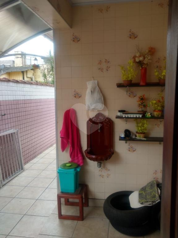 Venda Casa São Vicente Jardim Independência REO346980 11