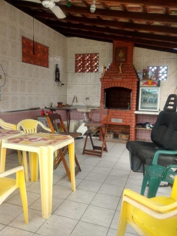 Venda Casa São Vicente Jardim Independência REO346980 9