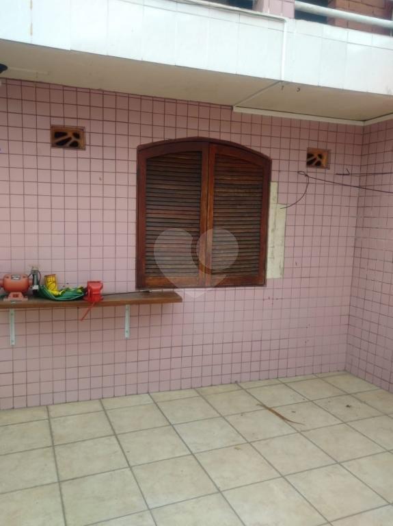 Venda Casa São Vicente Jardim Independência REO346980 16