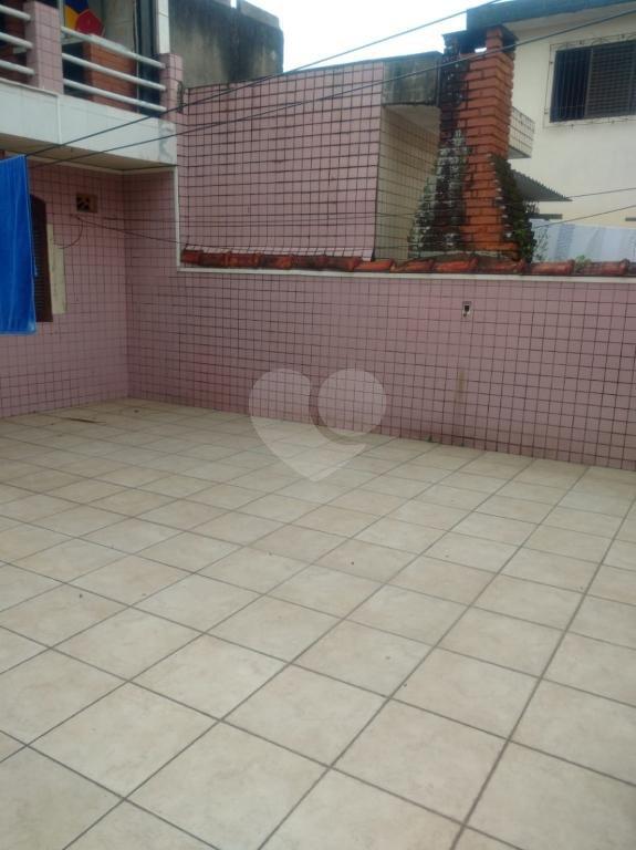 Venda Casa São Vicente Jardim Independência REO346980 15