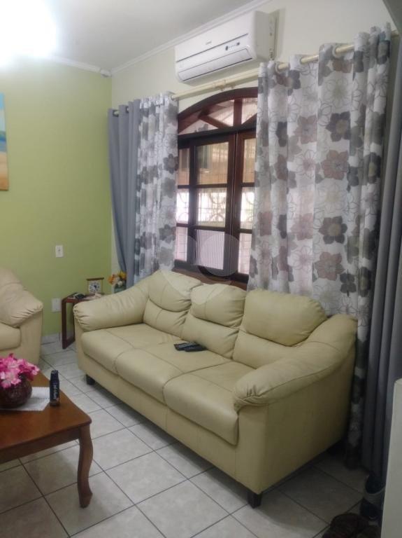 Venda Casa São Vicente Jardim Independência REO346980 2