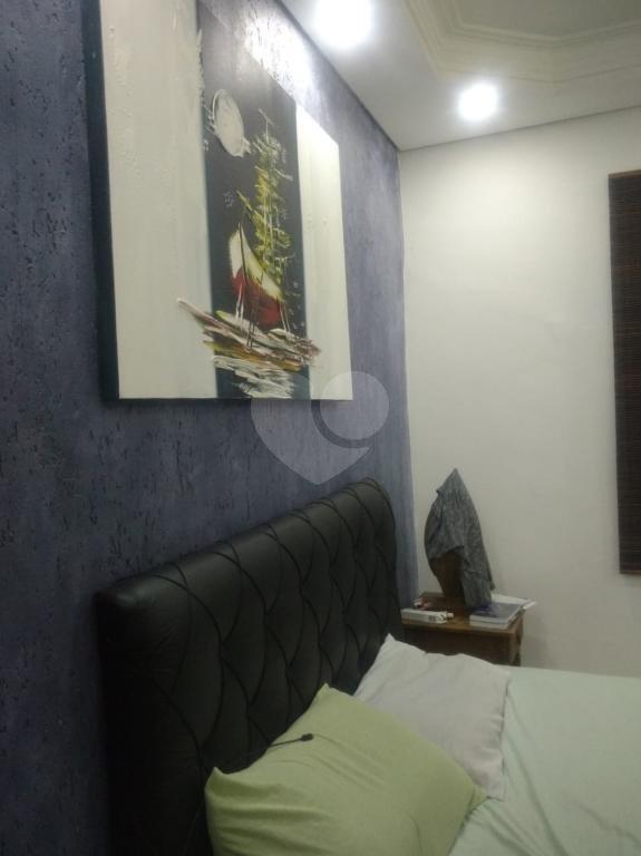 Venda Casa São Vicente Jardim Independência REO346980 3