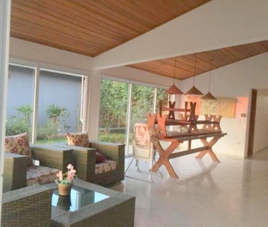 Venda Condomínio Belo Horizonte Área Rural De Santa Maria REO347107 6