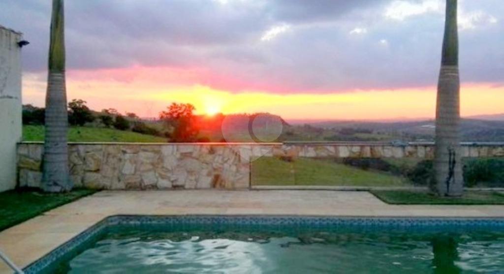 Venda Condomínio Belo Horizonte Área Rural De Santa Maria REO347107 5