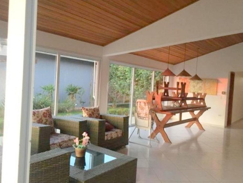Venda Condomínio Belo Horizonte Área Rural De Santa Maria REO347107 4