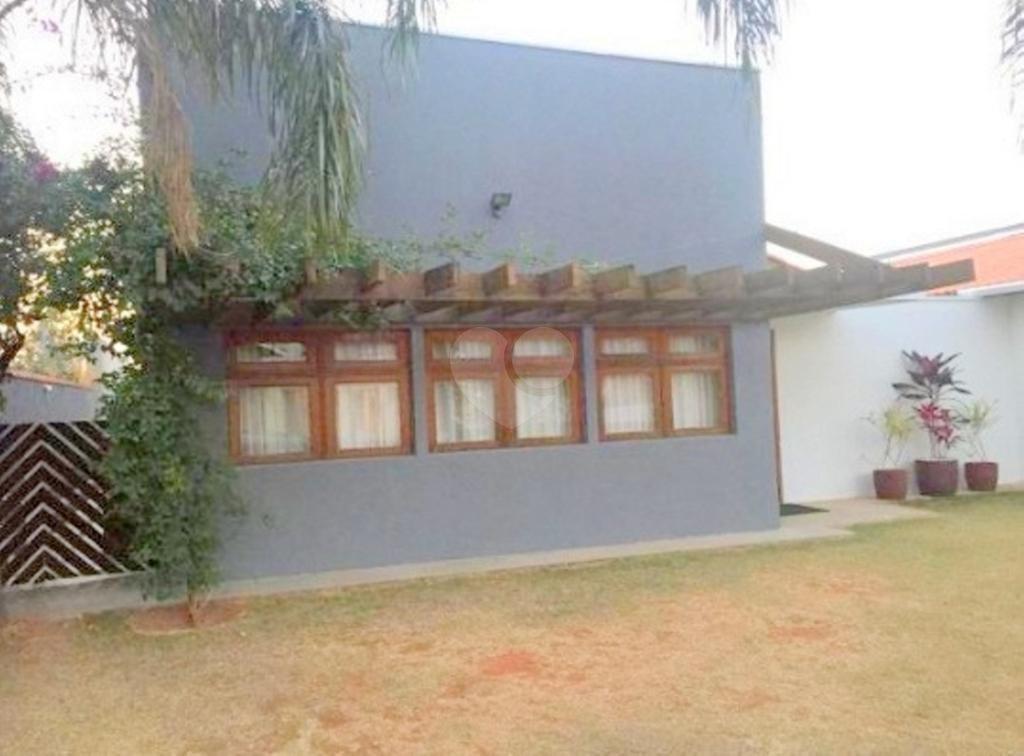 Venda Condomínio Belo Horizonte Área Rural De Santa Maria REO347107 19
