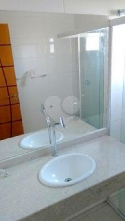 Venda Condomínio Belo Horizonte Área Rural De Santa Maria REO347107 18