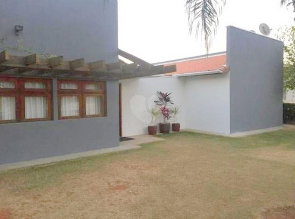 Venda Condomínio Belo Horizonte Área Rural De Santa Maria REO347107 12