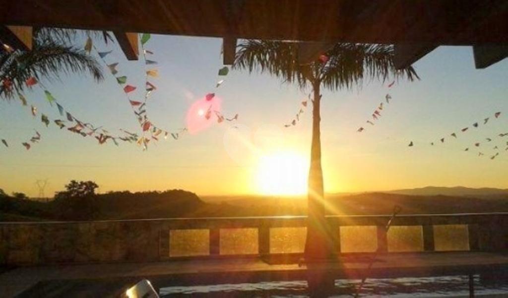 Venda Condomínio Belo Horizonte Área Rural De Santa Maria REO347107 11