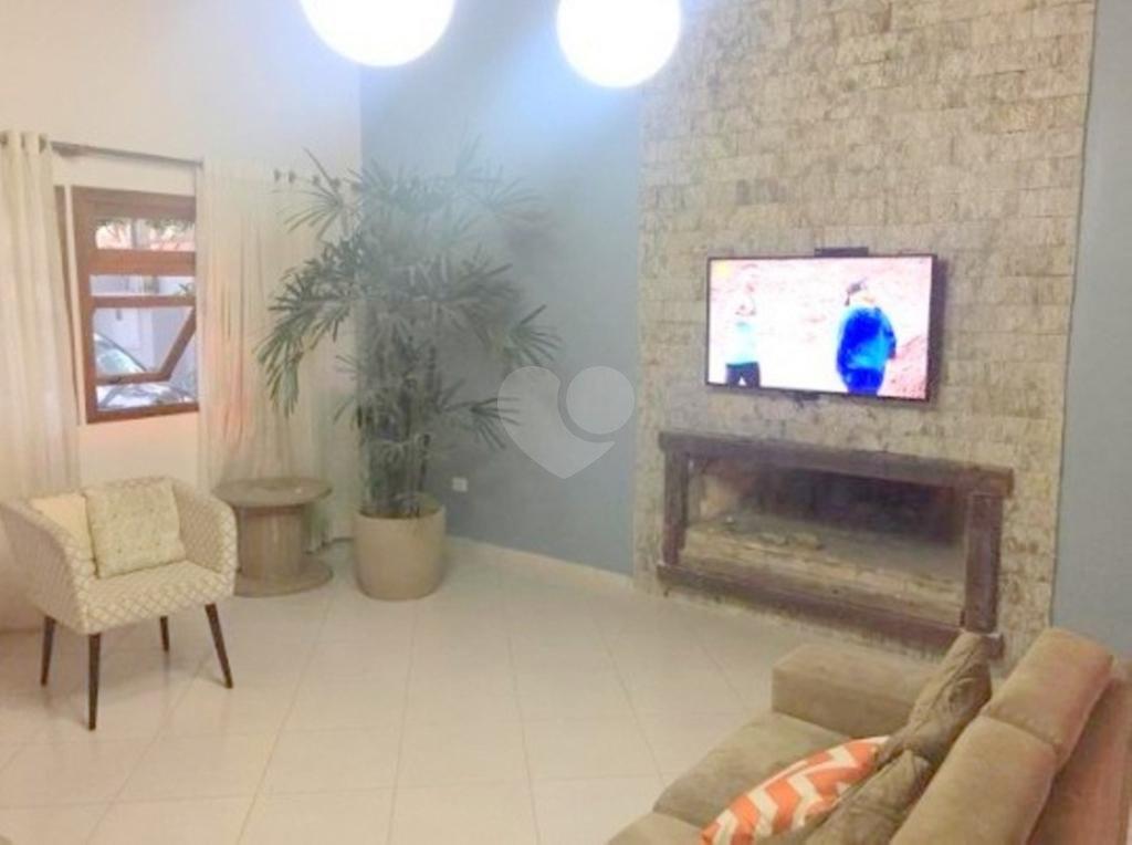 Venda Condomínio Belo Horizonte Área Rural De Santa Maria REO347107 3