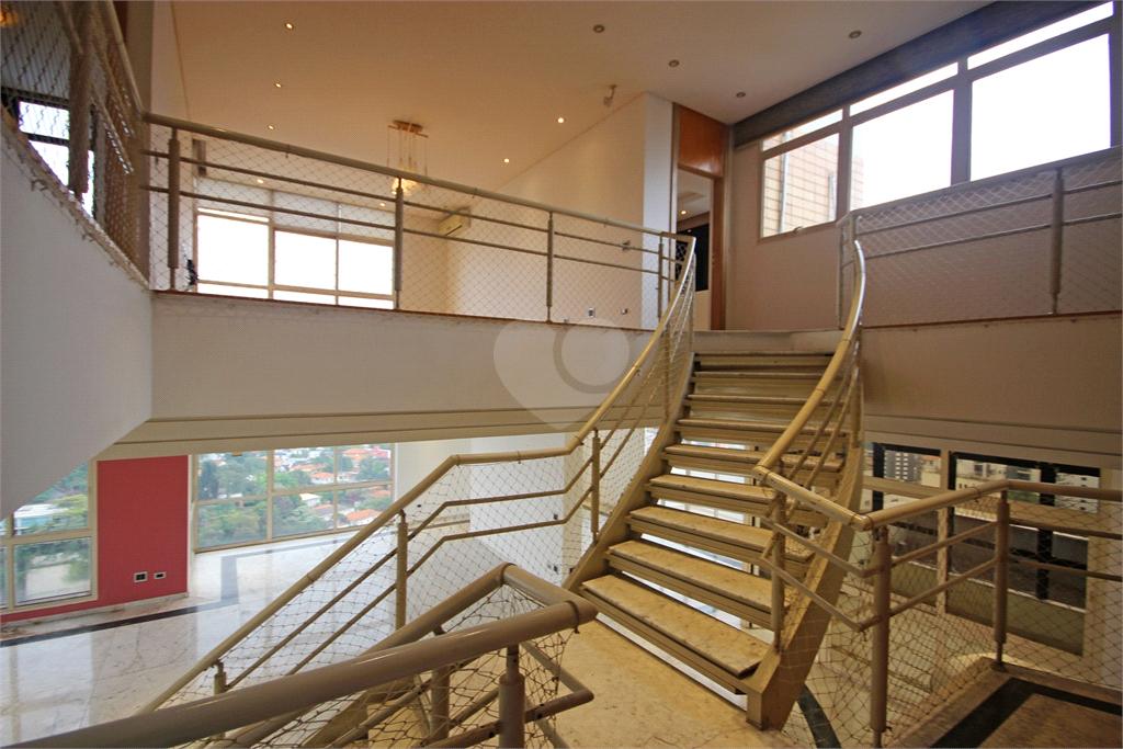 Venda Apartamento São Paulo Higienópolis REO347457 9