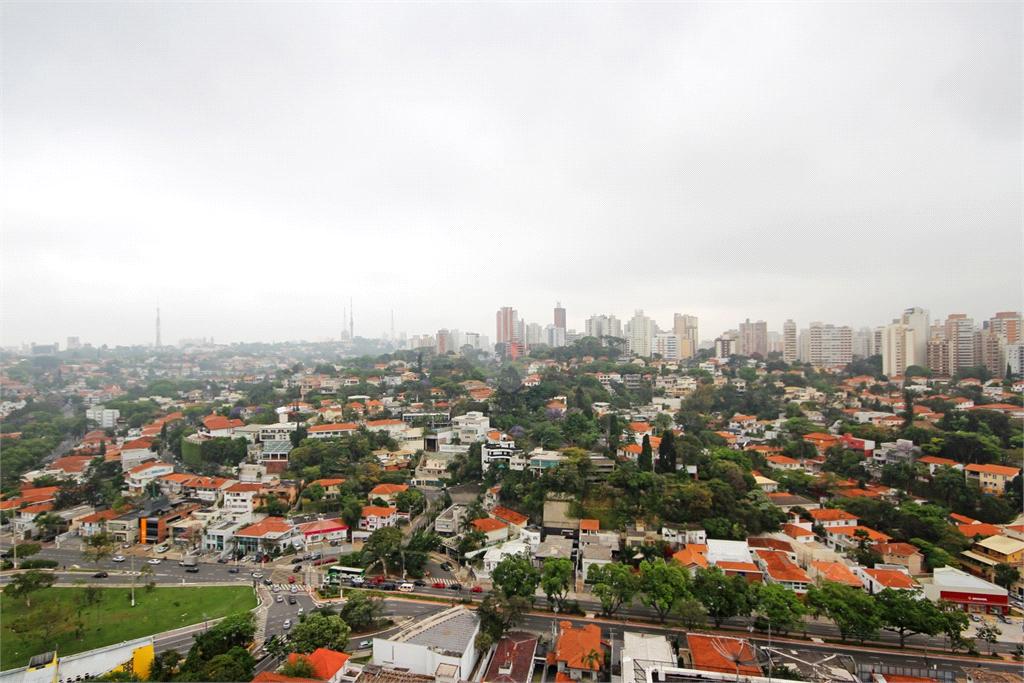 Venda Apartamento São Paulo Higienópolis REO347457 2