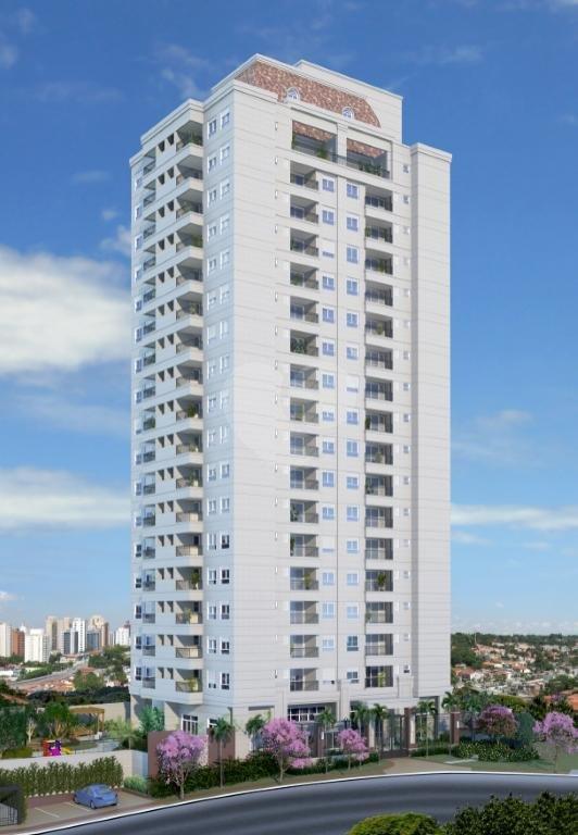 Venda Apartamento São Paulo Vila Suzana REO347820 7