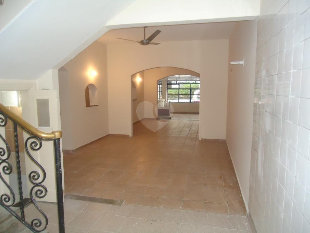 Venda Casa São Paulo Pinheiros REO348168 3