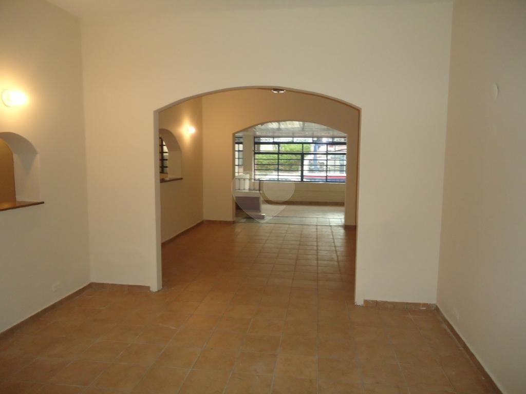 Venda Casa São Paulo Pinheiros REO348168 1
