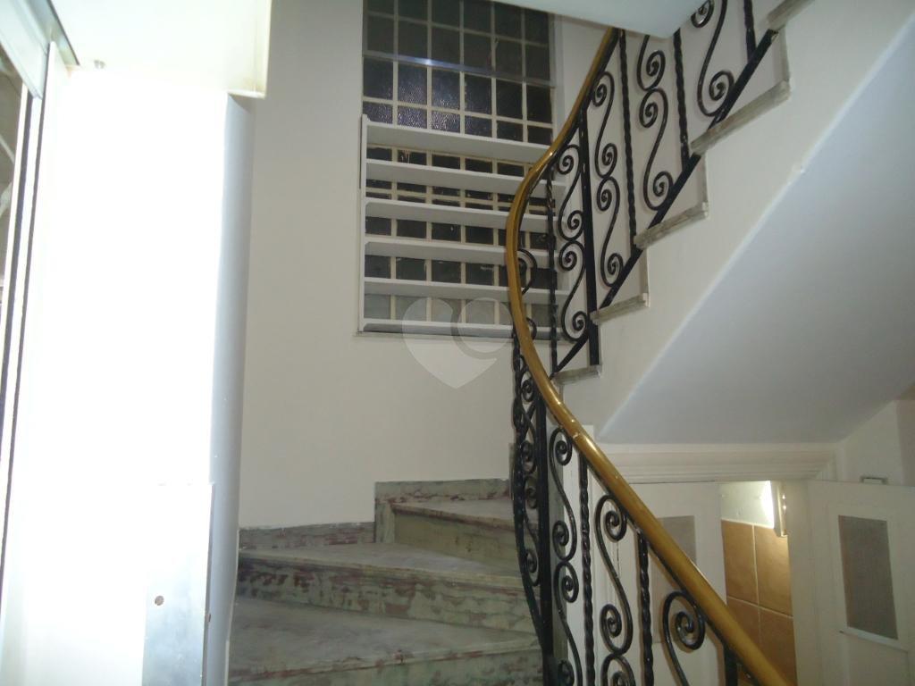Venda Casa São Paulo Pinheiros REO348168 12