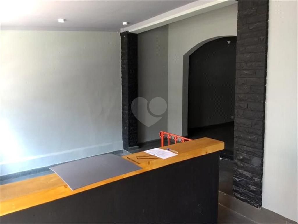 Venda Casa São Paulo Pinheiros REO348168 67
