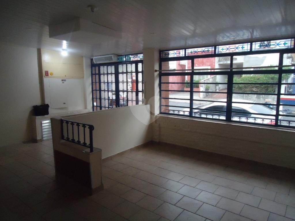 Venda Casa São Paulo Pinheiros REO348168 46