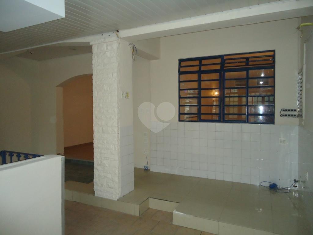 Venda Casa São Paulo Pinheiros REO348168 49