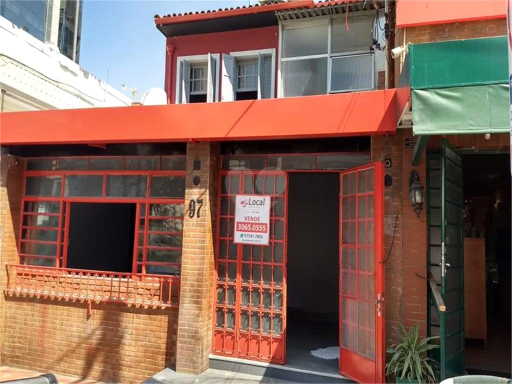 Venda Casa São Paulo Pinheiros REO348168 71