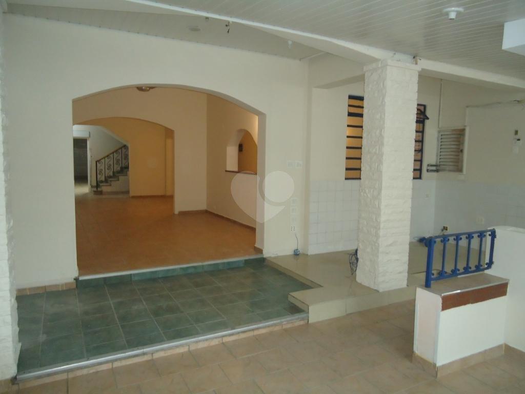 Venda Casa São Paulo Pinheiros REO348168 4