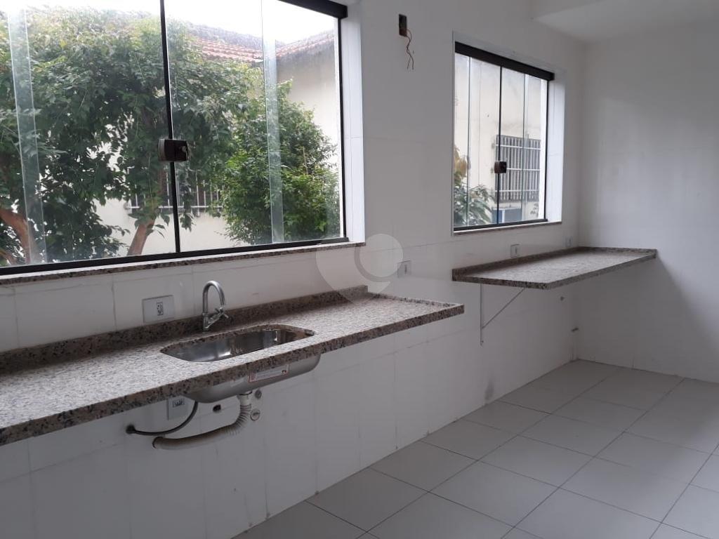 Venda Casa Santos Embaré REO348368 2