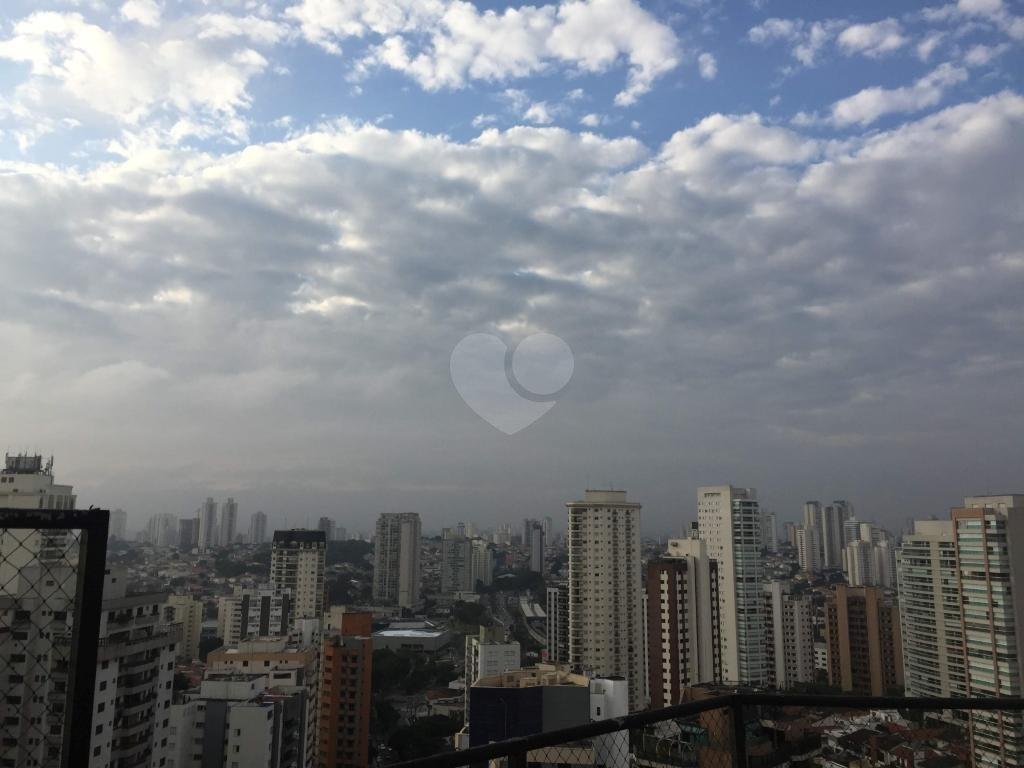 Venda Cobertura São Paulo Jardim Vila Mariana REO348388 38