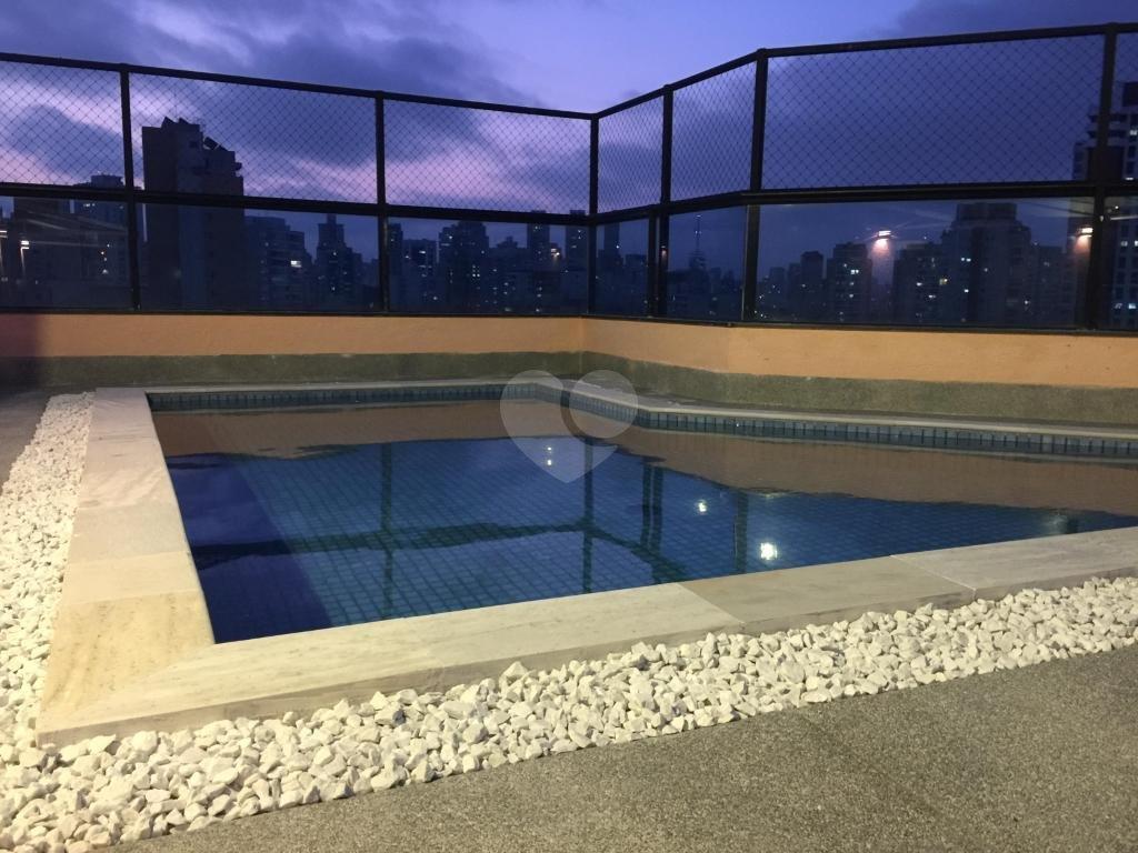 Venda Cobertura São Paulo Jardim Vila Mariana REO348388 2