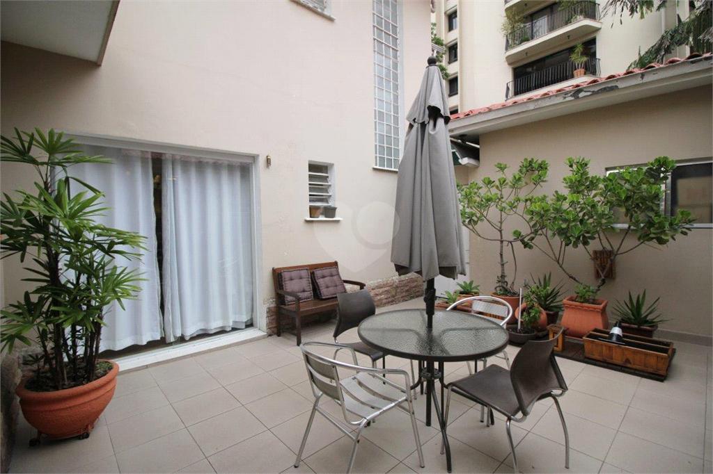 Venda Casa São Paulo Jardim Paulista REO348393 22
