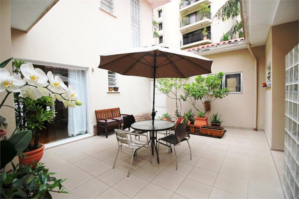 Venda Casa São Paulo Jardim Paulista REO348393 2