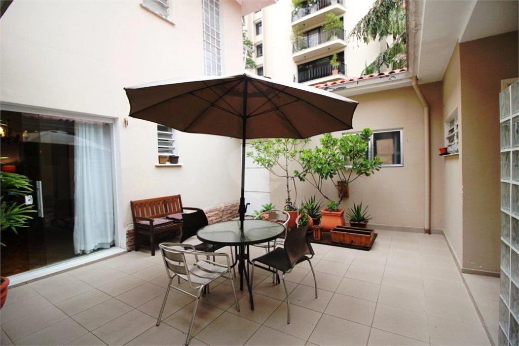 Venda Casa São Paulo Jardim Paulista REO348393 42