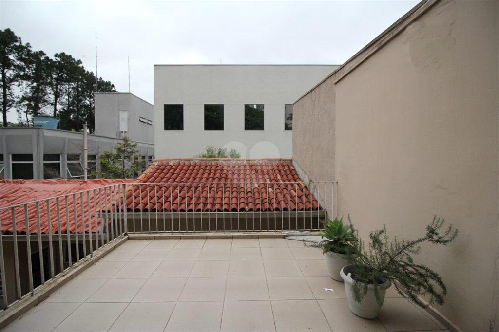 Venda Casa São Paulo Jardim Paulista REO348393 36