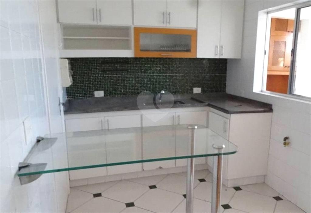 Aluguel Apartamento Americana Jardim Da Balsa I REO348402 1