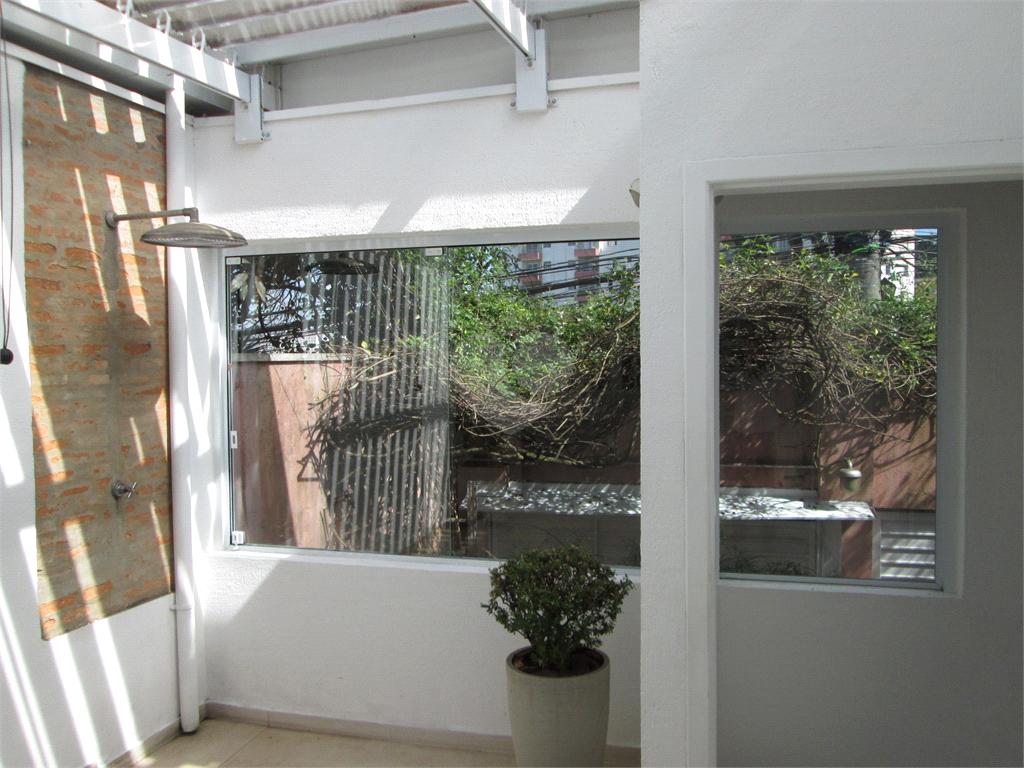 Venda Casa São Paulo Vila Madalena REO348822 1